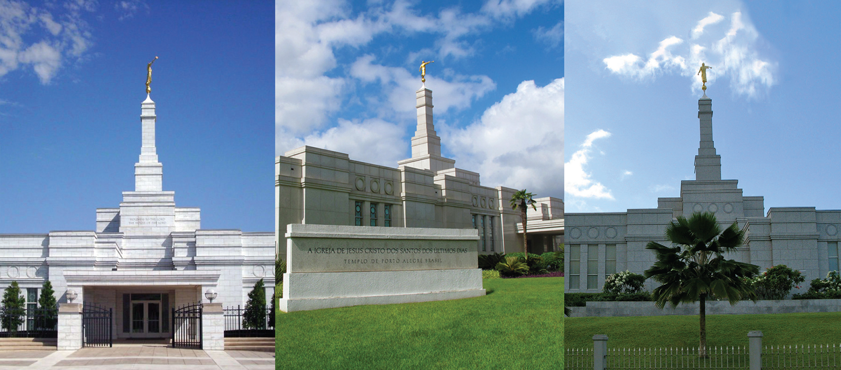 Global Mormonism and its growing pains